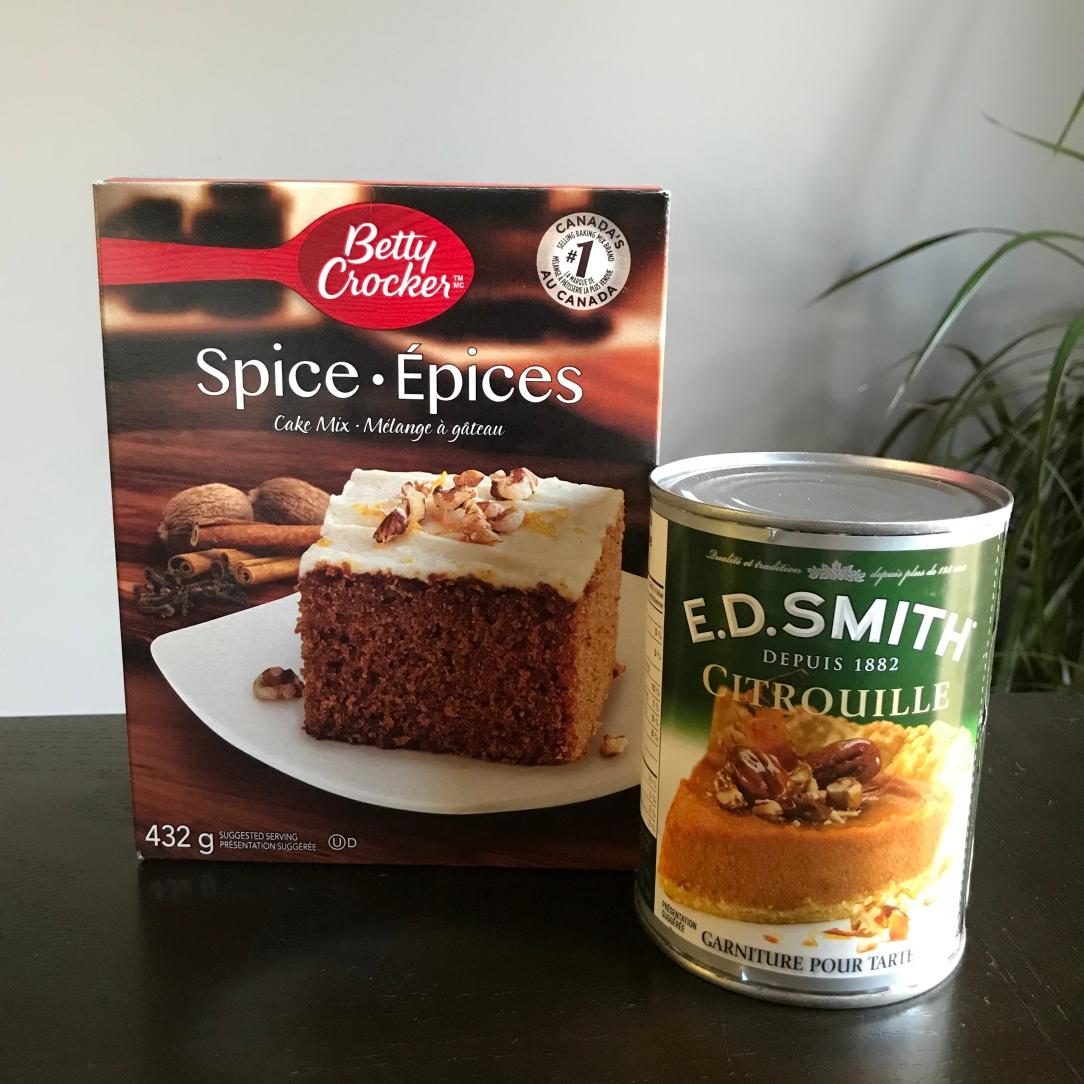 Add Raisins To Box Cake Mix